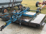 Ford 8ft Pull Type Cutter
