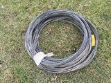 80' Tri Plex Wire