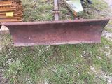 Lawn Mower Blade