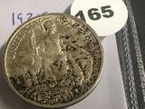 1935 International Exposiition Half Dollar