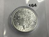 1921 Morgan Dollar Unc