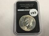 1974-S Silver Proof Ike Dollar Proof