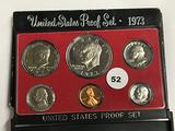 1973-S US Proof Set