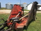 Bush Hog 2615 Legend 15' batwing mower, front and rear safty chains, 1000 PTO, laminated wheels.
