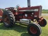 1968 IH 856 open station tractor, diesel, 3pt