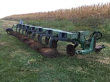 JD 2700 Hi-Clearance 7 btm plow