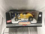 1932 Ford Street Rod, 1:18 scale, Ertl, American Muscle