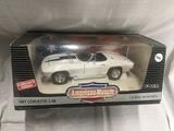 1967 Corvette L-88, 1:18 scale, Ertl, American Muscle