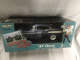Ameerican Graffitti 1957 Chevy, 1:18 scale, Ertl, American Muscle