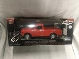 1969 Chevy fleetside Pickup, 1:18 scale, Highway 61