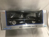 1955 Oldsmobile Super 88, 1:18 scale, Welly