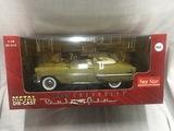 1953 Chevrolet Bel Air, 1:18 scale, Sunstar