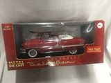 1954 Chevy Bel Air, 1:18 scale, Sunstar