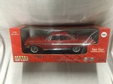1961 Chevrolet Impala, 1:18 scale, Sunstar