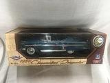 1958 Chevrolet Impala, 1:18 scale, Motor Max