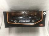 1961 Mako Shark, 1:18 scale, Motor Max