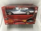 1957 Buick Roadmaster, 1:18 scale, Motor Max