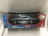 1967 Chevelle SS 396, 1:18 scale, Motor Max