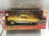 1961 Chevrolet Impala SS, 1:18 scale, Malibu International