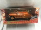 1954 Chevrolet Bel Air, 1:18 scale, Malibu International
