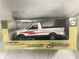 Ford Pickup Truck, 1:18 scale, Ertl, Outdoor Sportman