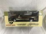 Dodge Pickup, 1:18 scale, Ertl, Outdoor Sportman