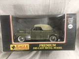 1941 Chevrolet Deluxe, 1:18 scale, Eagle