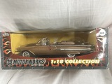 1960 Chevy Impala, 1:18 scale, Motorworks
