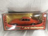 1969 Pontiac GTO Judge, 1:18 scale, Motorworks