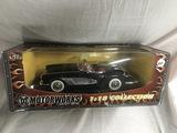 1958 Corvette, 1:18 scale, Motorworks