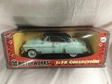 1950 Bel Air, 1:18 scale, Motorworks