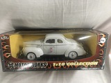 1940 Ford Coupe, 1:18 scale, Motorworks
