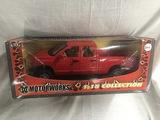 Dodge Ram 1500 Quad Cab, 1:18 scale, Motorworks