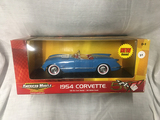 1954 Corvette, 1:18 scale, Ertl, American Muscle, 50th Anniversary Collection