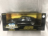 1970 Ford Torino GT, 1:18 scale, Ertl, American Muscle, 1 of 4,998
