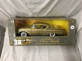 1958 Chevy Impala, 1:18 scale, Ertl, Memories collection
