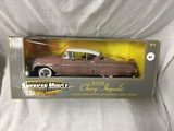 1958 Chevy Impala, 1:18 scale, Ertl, American Muscle Memories Collection