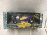 1932 Ford Street Rod, 1;18 scale, American Muscle, Exclusive Die Cast Color
