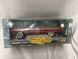 1964 Chevrolet Impala SS, 1:18 scale, Ertl, American Muscle