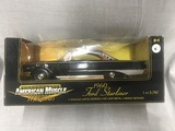 1960 Ford Starliner, 1:18 scale, Ertl, American Muscle, 1 of 3,750