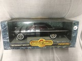 1964 Chevrolet Impala, 1;18 scale, Ertl, American Muscle