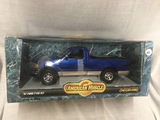1997 Ford F150 XLT, 1:18 scale, Ertl, American Muscle