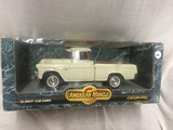 1955 Chevy Cameo, 1:18 scale, Ertl, American Muscle