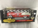 1955 Chevy Indy Pace Car, 1:18 scale, Ertl, American Muscle