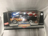 Custom 1957 Chevy Sport Coupe, 1:18 scale, Ertl, American Muscle