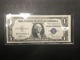 1935 C 1$ Silver Certificate UNC
