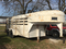 1995 Delta 20ft-16ft Floor Gooseneck Livestock Trailer, New Floor & Subfloor, 700-15LT Tires