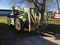 Dynalift D4P60 Telehandler, 353 Detroit engine, 2 large cylinders rebuilt, 35ft lift, tilt, extend,