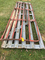 3 Used Pipe Gates & Fence Brace
