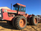 1980 Int 4386 4WD Articulated Cab Tractor, Steiger Built, 7.6L 6 cyl., 230hp engine, 10/2 speed,